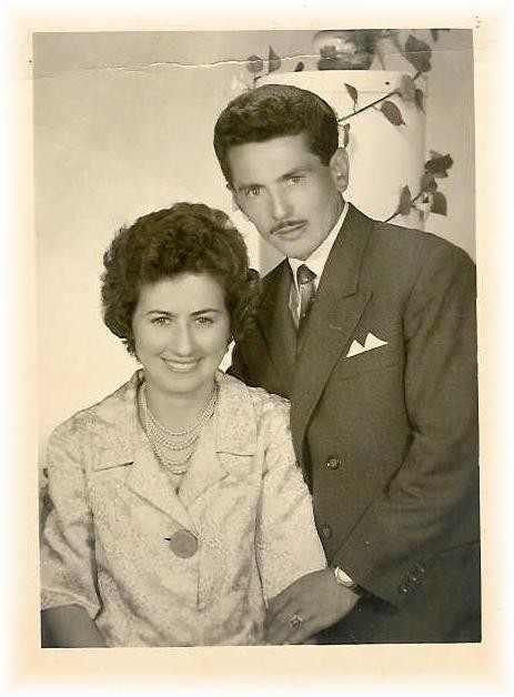 Demetrios & Helen