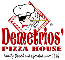 Demetrios' Pizza House